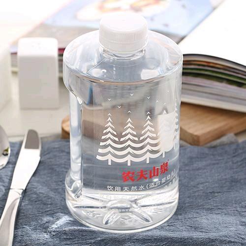 农夫山泉婴儿水